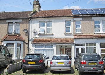 Thumbnail 2 bedroom flat for sale in Thorold Road, Ilford, Essex
