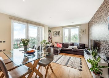 Mill Apartments, Mill Lane, London NW6. 1 bed flat for sale