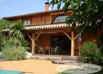 Thumbnail 6 bed property for sale in 11400 Castelnaudary, France