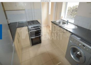 Thumbnail 4 bed shared accommodation to rent in King Street, Pontypridd