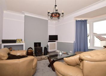 Thumbnail 4 bed maisonette for sale in Percy Avenue, Broadstairs, Kent