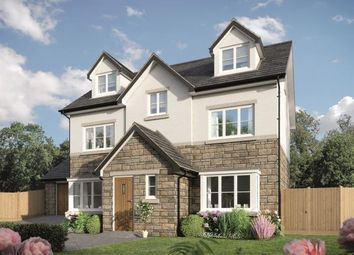 Thumbnail 5 bed detached house for sale in Smithills Dean Road, Bolton