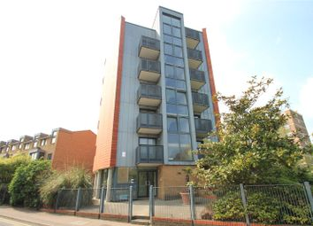 Thumbnail 2 bed flat for sale in Union House, 61 Parrock Street, Gravesend, Kent