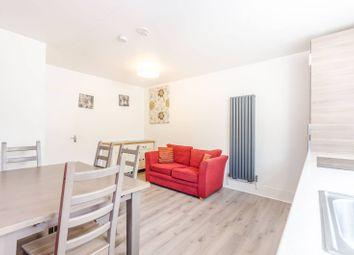 Thumbnail 4 bed flat to rent in Westbeech Road, Turnpike Lane N22, Turnpike Lane, London,
