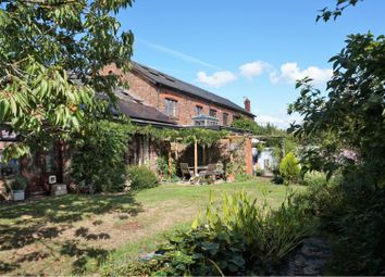 Thumbnail 4 bed barn conversion for sale in Long Barn, Sandford