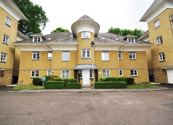 Thumbnail 2 bed flat to rent in Century Court, Horsell, Woking