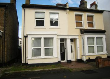 Thumbnail 1 bedroom property to rent in Guildford Road, Southend-On-Sea