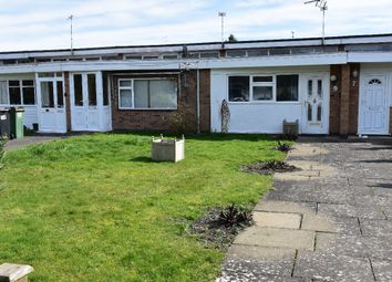Thumbnail 2 bed bungalow to rent in Granville Crescent, Wigston