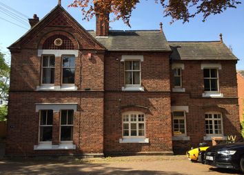 Thumbnail Office for sale in 142 Queens Road, Penkhull, Stoke-On-Trent, Staffordshire