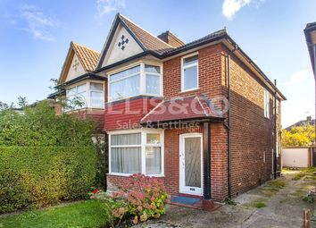 Thumbnail 3 bedroom semi-detached house to rent in Pennine Drive, London