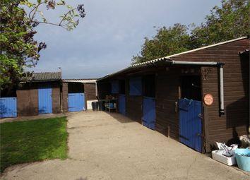 Thumbnail Land for sale in Wheatlands, Farm Road, Chorleywood