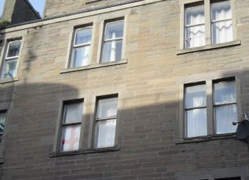 Thumbnail 3 bed flat to rent in Commercial Street, Dundee, Angus, .