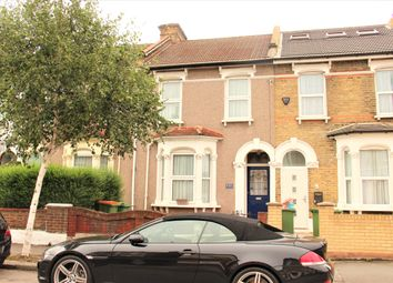 Thumbnail 3 bed terraced house for sale in Sebert Road, Forest Gate