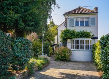 3 bed detached house for sale in West End Lane, Esher, Surrey KT10