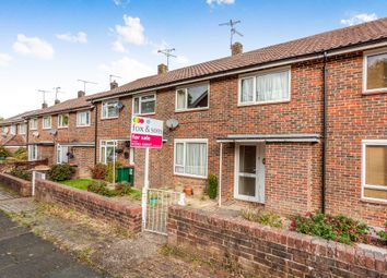 Thumbnail 3 bed terraced house for sale in Pollards, Gossops Green, Crawley