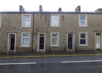 Thumbnail 2 bed terraced house for sale in Nuttall Street, Accrington, Lancashire