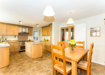 Thumbnail 4 bed detached house for sale in Windmill Close, Ellington, Huntingdon