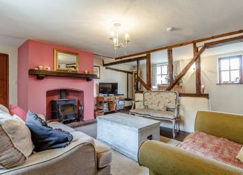 Thumbnail 4 bed detached house for sale in Cook Road, Holme Hale, Thetford
