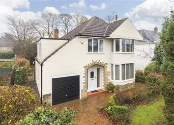 Thumbnail 4 bed detached house for sale in St. Helens Gardens, Leeds, West Yorkshire