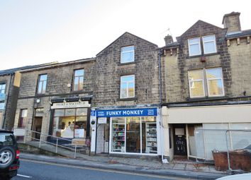 Thumbnail Retail premises for sale in Main Street, Crosshills