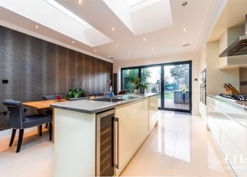Thumbnail 4 bed terraced house for sale in Brentwood Road, Gidea Park