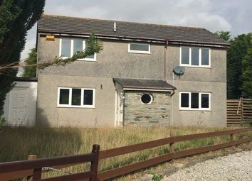 Thumbnail 3 bed property to rent in Barton Road, Central Treviscoe, St. Austell