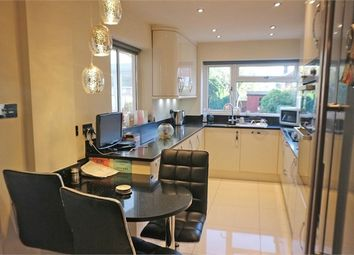 Thumbnail 4 bed detached house for sale in Fenmere Close, Wolverhampton, West Midlands