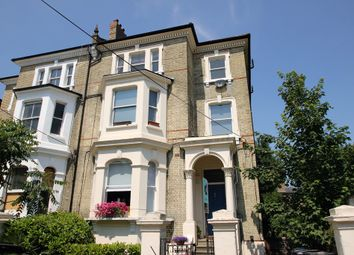 Thumbnail 1 bed flat for sale in St. Philips Road, Surbiton