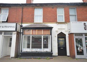 Thumbnail Property to rent in Skerryvore Caravan Park, Highfield Road, Blackpool
