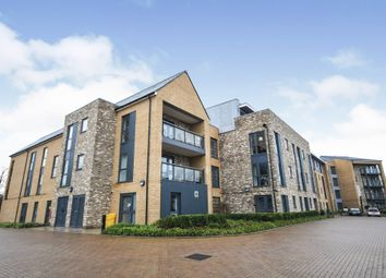 Thumbnail 2 bed flat for sale in Princes Road, City Centre, Chelmsford