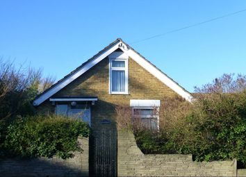 Thumbnail 2 bed bungalow for sale in Borstal Hill, Whitstable