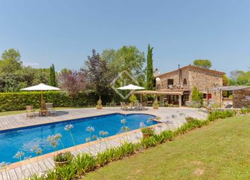 Thumbnail 5 bed country house for sale in Spain, Girona (Inland Costa Brava), Pla De L'estany, Lfcb309