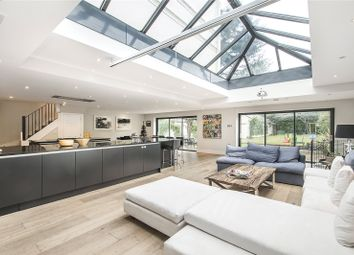 Thumbnail 4 bedroom end terrace house for sale in Seaton Close, London