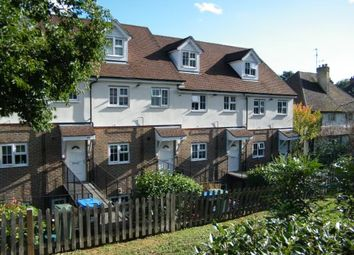 Thumbnail 2 bed maisonette for sale in Stafford Rise, Caterham, Surrey