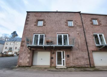Thumbnail 4 bed town house to rent in The Mill Building, Duns, The Scottish Border