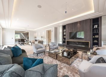Thumbnail 4 bedroom flat to rent in Canons Close, London