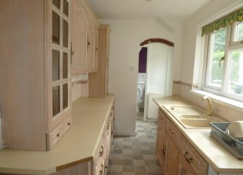 Thumbnail 2 bed property to rent in Dalkeith Street, Walsall