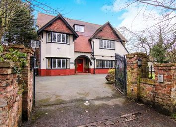 Thumbnail 7 bed detached house for sale in Poplar Avenue, Liverpool, Merseyside