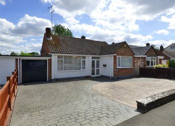 Thumbnail 3 bedroom semi-detached bungalow for sale in Thornby Avenue, Kenilworth