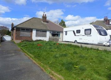 Thumbnail 2 bed semi-detached bungalow for sale in Bedford Gardens, Leeds