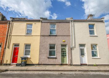 2 bed terraced house for sale in North Road, Ashton Gate, Bristol BS3