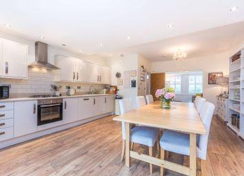 Thumbnail 4 bedroom property for sale in Eldon Road, Wood Green