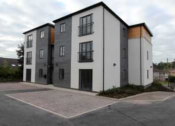 Thumbnail 1 bed flat to rent in Stanbridge Court, Stanbridge Road, Downend, Bristol