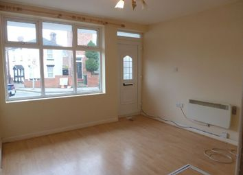 Thumbnail Studio to rent in Modern & Well Presented Studio Apartment, City Centre, Worcester