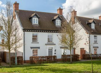 Thumbnail 5 bed detached house for sale in Willow Close, Walsham-Le-Willows, Bury St. Edmunds