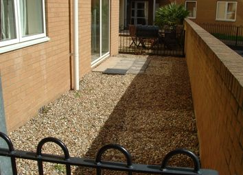 Thumbnail 1 bed flat to rent in Richmond Court, Exeter
