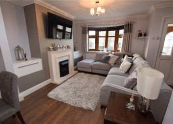 Thumbnail 3 bed semi-detached house for sale in Clockhouse Lane, Collier Row