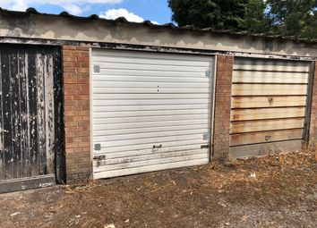 Thumbnail Parking/garage for sale in Garage, Stonehouse Estate, Coventry