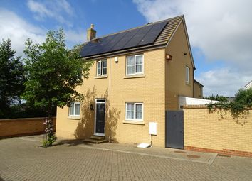 Thumbnail 3 bed semi-detached house for sale in Kimberley Park, Bideford