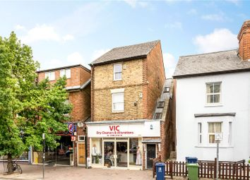 Thumbnail 1 bed flat for sale in Cowley Road, Oxford, Oxfordshire